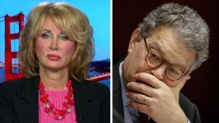 Melanie Morgan: Al Franken harassed me after TV appearance