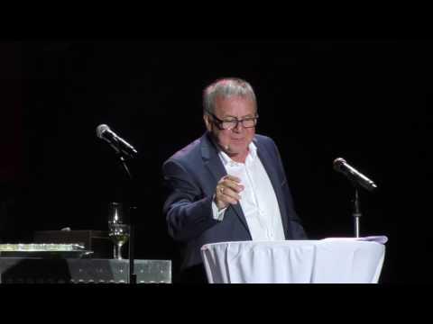 Udo Lindenberg feat. Joachim Krol - Odyssee - Hermann Hesse Festival 2016 in Calw-Hirsau