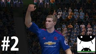 FIFA Mobile Soccer Android GamePlay #2 [By ELECTRONIC ARTS] (FIFA 17 Android)