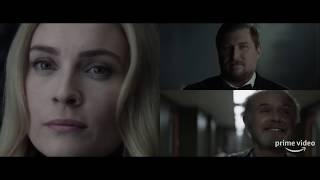 Патриот (2 сезон) - Русский трейлер 2018