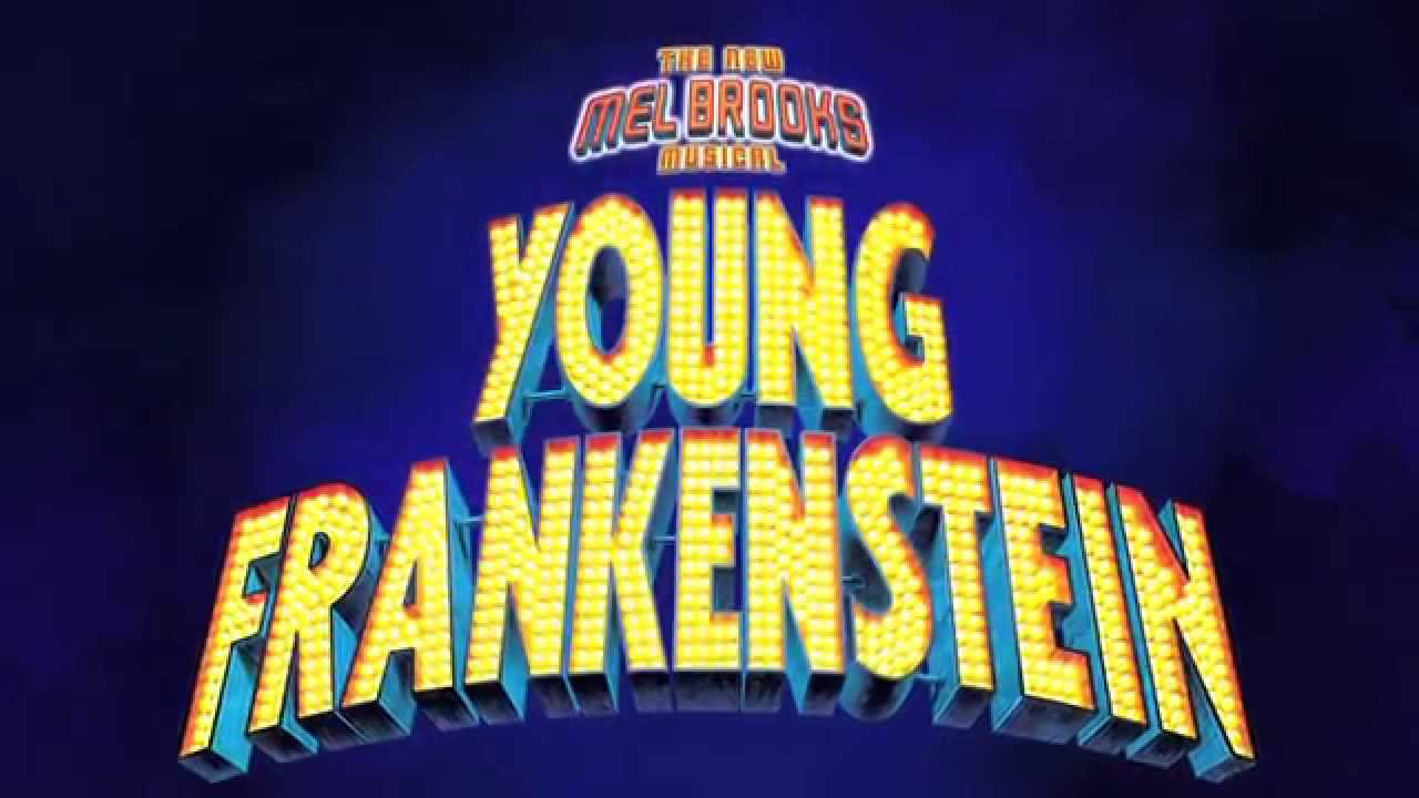 Young Frankenstein Musical