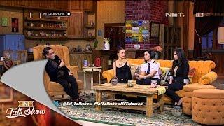 Ini Talk Show 05 Januari 2014 Part 2 4 Tara De Thouars Karina Nadila dan Sarah Widyanti