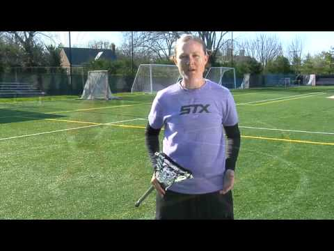 Beat Your Opponent With The Stutter Step- STX Professional Trainer
