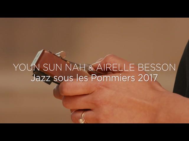YOUN SUN NAH & AIRELLE BESSON
