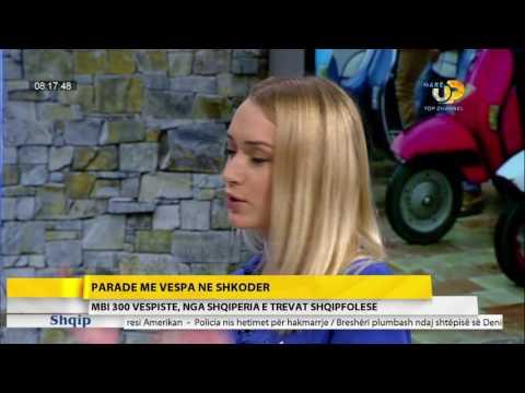 Wake Up, 13 Maj 2016, Pjesa 3 - Top Channel Albania - Entertainment Show