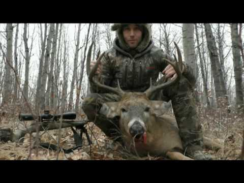 Whitetail: Browning XBolt Hells Canyon 6.5 Creedmoor