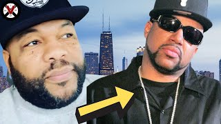 Pimp C Affiliate Hezelo On The Mysterious Death Of Pimp C & How Pimp C's Late Mother REALLY Felt!