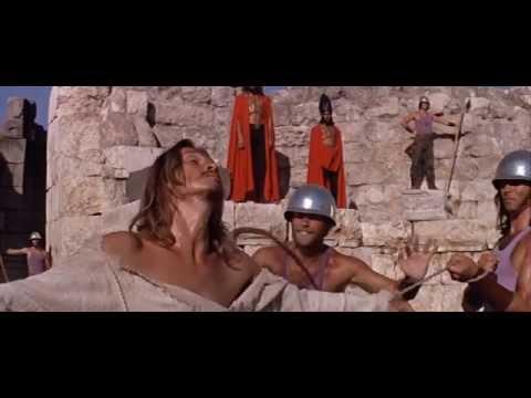 Jesus Christ Superstar (1973) - Christ and Pilate