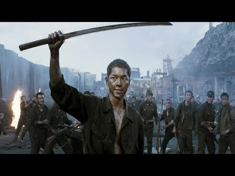【一米电影】投资220亿,真实再现了血与泪铸成的历史,五星推荐!