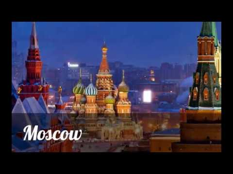 BEST CITIES TO STUDY IN RUSSIA