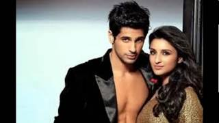 Hasee Toh Phasee -- Parineeti Chopra  hot and spicy trailer teaser stills 2014