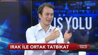 Çıkış Yolu 26 Eylül- Bölüm 1-  Doğu Perinçek- Çağdaş Cengiz- Ulusal Kanal