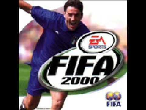 Fifa 2000 Soundtrack - Apollo 440 - Stop At The Rock