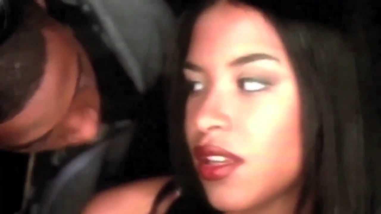 Junior MAFIA feat. Aaliyah - I need you tonight (1995)