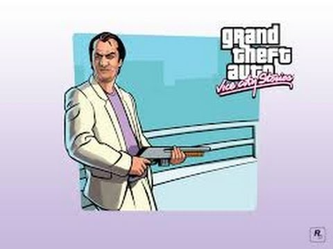 How To Download Gta Vice City Stories For Pc [2018 Version]