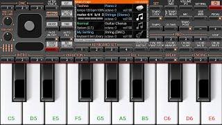 jadu-teri-nazar-instrumental-on-org-2018-darr-org-piano-lessons