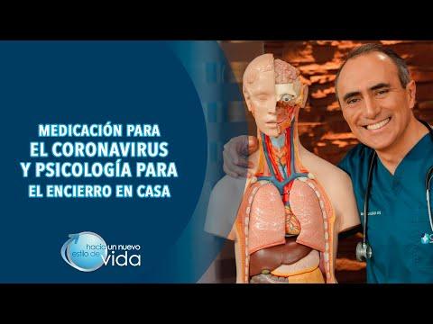 MEDICACIÓN PARA EL