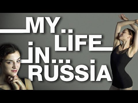 My life in Russia: Joy Womack from California, USA