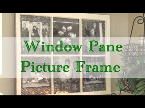 WINDOW PANE PHOTOS