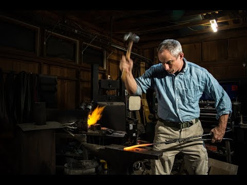 Knife Maker's Friday Five #33:  Basic Heat Treating Questions Answered