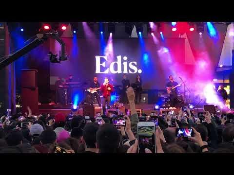 Edis - An (22.04.2018 Maltepe Piazza AVM Konseri)