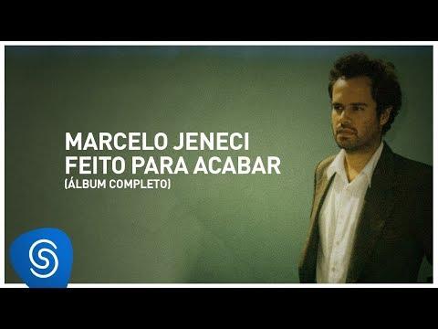 Marcelo Jeneci - Feito Para Acabar Álbum Completo