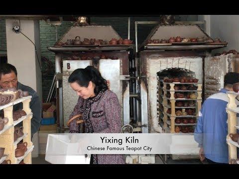 Famous Yixing China