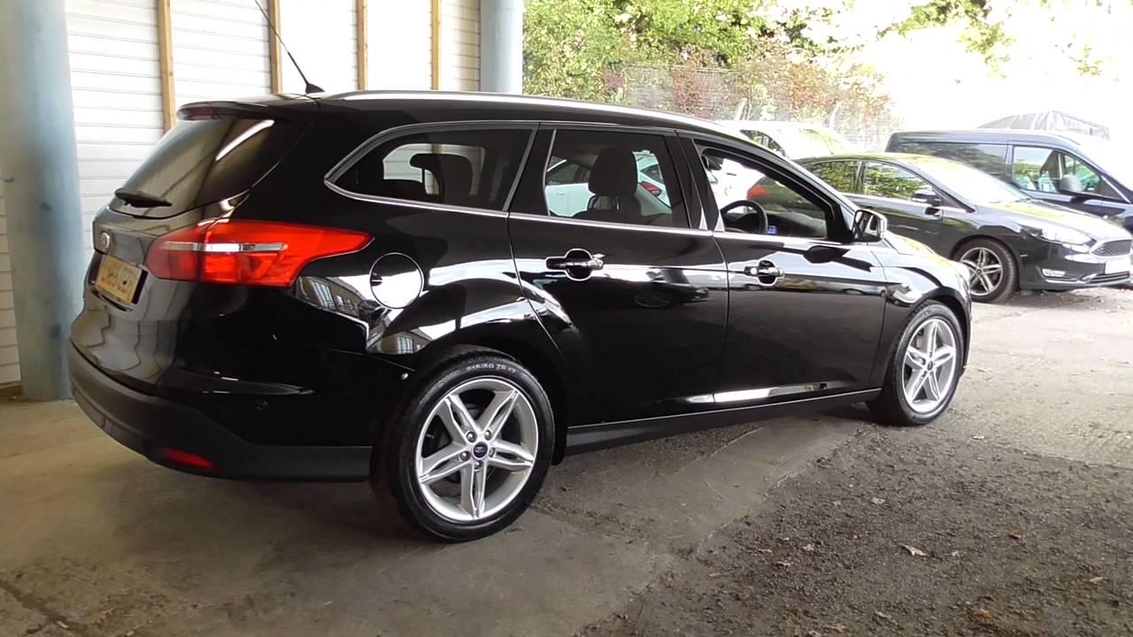 Ford Focus (00L) Estate Zetec NON LOCAL SVP 1.5 TDCi 120 PS (DPF) S6 6 Speed Manual 2016 U24774 & Ford Focus (00L) Estate Zetec NON LOCAL SVP 1.5 TDCi 120 PS (DPF ... markmcfarlin.com
