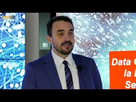 Comparex Data Center Evolution, la Roadmap per i Service Provider - Fabio Santini di Microsoft