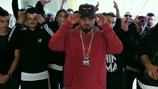 vuclip Varrosi ft. Noizy - Big Daddy (Official Video 4K)