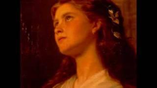"Giovanni Paisiello - Nina (1789) - Cavatina for Nina - ""Il mio ben"" (Teresa Berganza)"