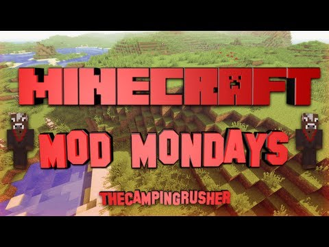 Minecraft Mod Monday - In Game Wikipedia (Recipe Book Mod 1.3.1)