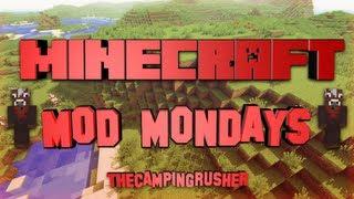 Minecraft Mod Monday - In Game Wikipedia (Recipe Book Mod 1.3.1)