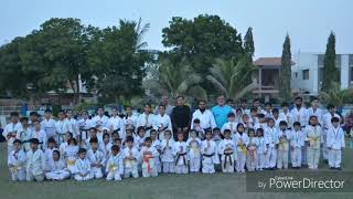 MUSHTAQ AHMED DIRECTOR BURSUN ACADEMY OF MARTIAL ARTS 03212334450 جنوری 2019ء
