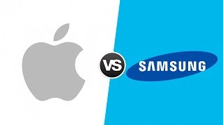 APPLE vs SAMSUNG l Кто круче?