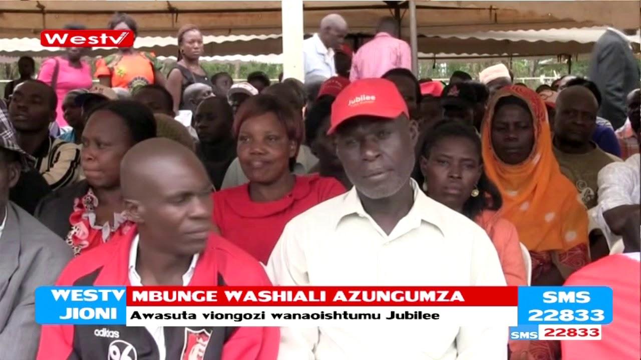 Mbunge Washiali atoa kauli yake