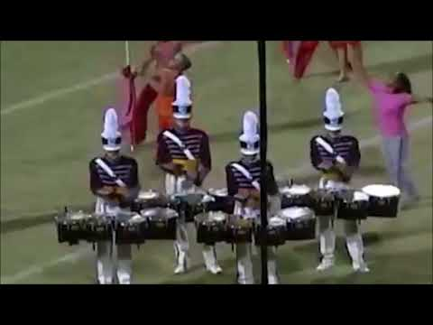 Absolute Coolest Moment in All of DCI