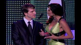 Premios Pepsi Music 2012 (Parte 1/9)