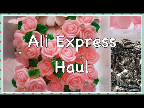 Online Haul | Lace and Trim Haul | Rosa Gomez