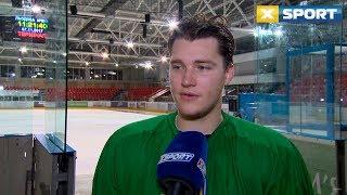 Андрей Григорьев - о взрослом хоккее на грядущем турнире в Литве
