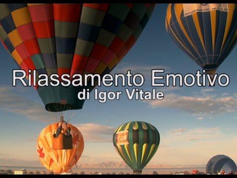 25 minuti di Rilassamento Emotivo Profondo: per ridurre ansia, stress, emozioni negative