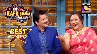 Sapna की होगी Bhojpuri Film में Casting   The Kapil Sharma Show Season 2   Best Moments