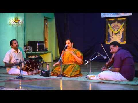 Margabandhu Stotram - by Dr Ambika...