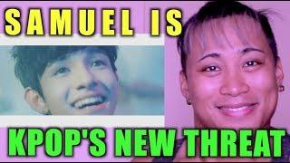 Video Samuel (사무엘) Sixteen (Feat. Changmo)(식스틴) REACTION VIDEO!!! download MP3, 3GP, MP4, WEBM, AVI, FLV Mei 2018