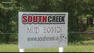 Mud boggin' accident kills two, injures third
