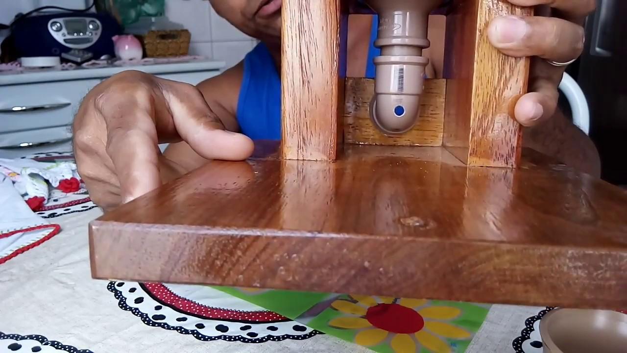 Maquina Caseira de Fazer Kafta