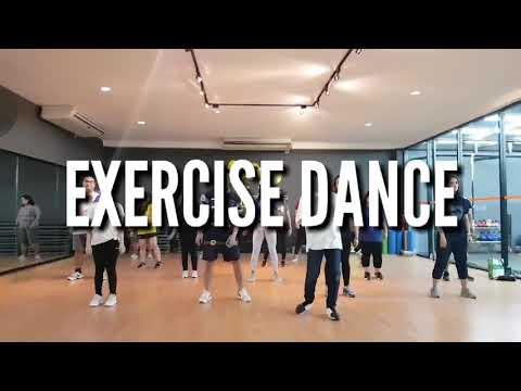 [ Exercise Dance ] Boom Boom Boom Boom!! - Vengaboys