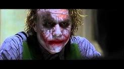 Batman: Sötét Lovag - Joker kihallgatása