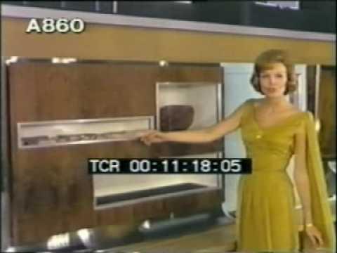1960s Futuristic Homes And Kitchens Retro Futurism Part 4