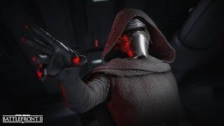 Star Wars Battlefront 2 Single Player Trailer [Fan Made] {SPOILERS}